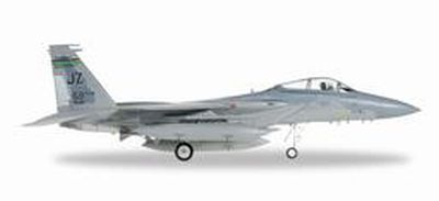 """F-15C アメリカ空軍 122d FS 159th FW """"Bayou Militia"""""""