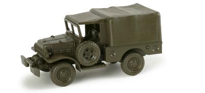 ダッジ 旧部隊 輸送車 アメリカ