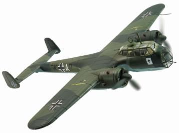 ドルニエ Do17 ドイツ空軍 1940