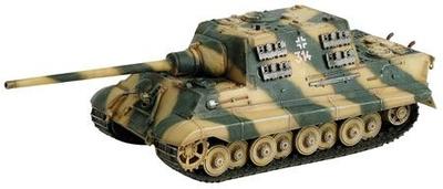 WWII ドイツ軍  Jagdtiger (Porsche version)