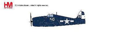 F6F-5 ヘルキャット 「VF-17 ジョリー・ロジャース」