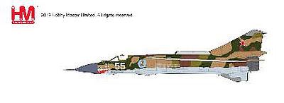 MiG-23MLD フロッガーK 「ソビエト空軍 アフガニスタン・バグラム基地」