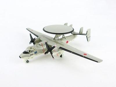 E-2C 警戒航空隊 第603飛行隊 那覇基地 54-3458