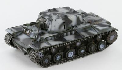 KV-1 重戦車 ソ連陸軍 レニングラード 1942