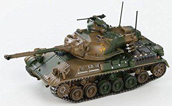 61式戦車 陸上自衛隊 1970