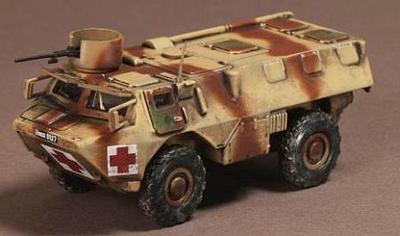 サビエム VAB 装甲車フランス陸軍 第150歩兵連隊