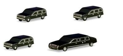 アクセサリー  Presidential Motorcade Set
