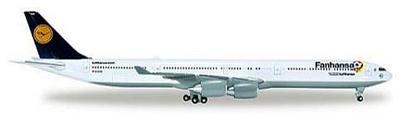 A340-600 ルフトハンザドイツ航空 「World Cup 2014」