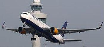 767-300 アイスランド航空 TF-ISP [Eldgja]