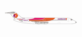 "1/500 DC-9-50 ハワイアン航空 ""Awapuhi"" N709HA"