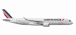 1/500 A350-900 エールフランス F-HTYA