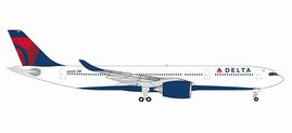 1/500 A330-900neo デルタ航空 N401DZ