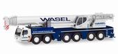 """1/87 リープヘル LTM 1300-6.2移動式クレーン車 """"Wasel"""""""