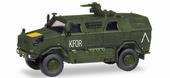 "1/87 ATF ディンゴ 2""オーストリア連邦軍/KFOR"""