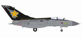 1/200 パナビア トーネード GR.4 イギリス空軍 No 31sq 退役記念塗装 ZD716