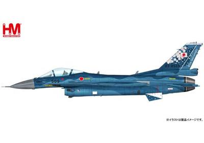"""1/72 航空自衛隊 F-2A 支援戦闘機 """"創設60周年記念塗装"""""""