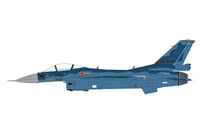 """1/72 航空自衛隊 F-2A 支援戦闘機 """"スナイパーポッド搭載機"""""""
