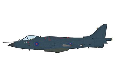 """1/72 シーハリアー FRS Mk.1 """"フォークランド紛争"""""""