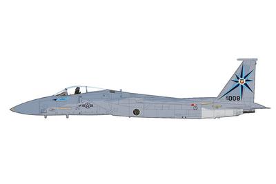 "1/72 F-15A イーグル ""ウィリアム・テル 1984"""