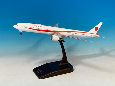 1/500 日本政府専用機 航空自衛隊BOEING777-300ER   機体番号80-1111