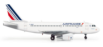 A319 エールフランス航空