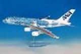 1/100 A380 JA381A ANAブルー