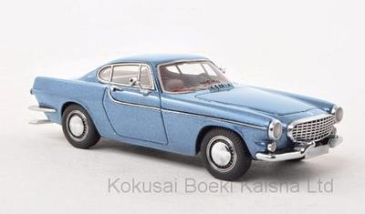 1/43 ボルボ  P1800  ジェンセン 1961