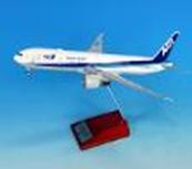 1/200 BOEING 777-300ER JA795A スナップフィットモデル(WiFiレドーム・ギアつき)