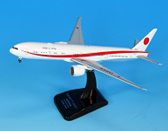 1/400 BOEING 777-300ER 80-1112 ダイキャストモデル(WiFiレドーム・プラスチックスタンド付)