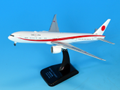 1/200  BOEING 777-300ER 80-1111ダイキャストモデル(WiFiレドーム・プラスチックスタンド付)