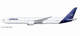 1/500 777-9 ルフトハンザ航空 n/c