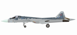 1/200 T-50 (Su-57) プロトタイプ ピクセル迷彩