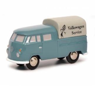ピッコロ VW T1 ダブルキャブ VW SERVICE