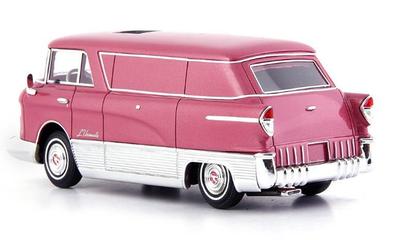 1/43  GMC l´universelle 1955