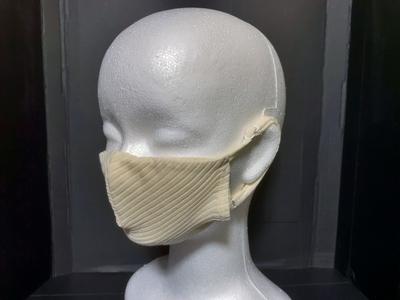 マスク(AJ付)