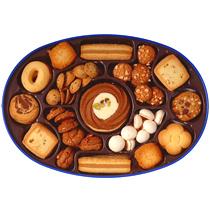 ハンドメイドクッキー390g (手提げ袋付)