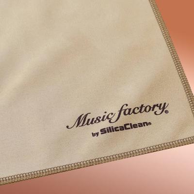 ミュージックファクトリーマイクロファイバークロスFSY