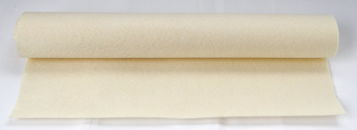 シリカクリン業務用カッテングシート/PEシリカゲル通常タイプ  カラーアイボリー
