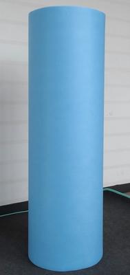 シリカクリン業務用カッテングシート/PPタイプ/色:ブルー