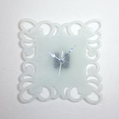 ベネチアングラス掛け時計 or2929-9
