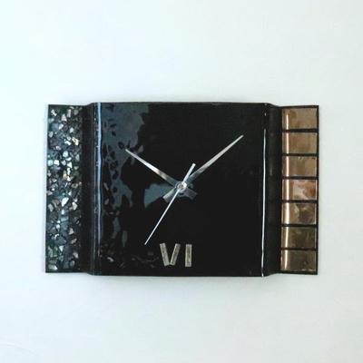 ベネチアングラス掛け時計 pelt05-54wide
