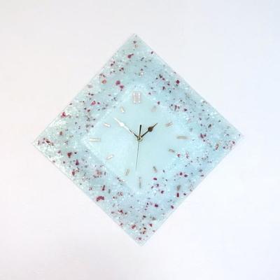 ベネチアングラス掛け時計 pelt06-20r