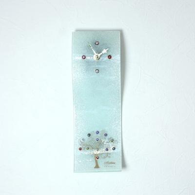 ベネチアングラス掛け時計 pelt17-94