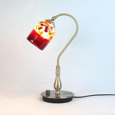 ベネチアングラステーブルラン fc-210g-goto-red