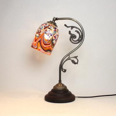 ベネチアングラステーブルランプ fc-600a-fantasy-goto-arlecchino