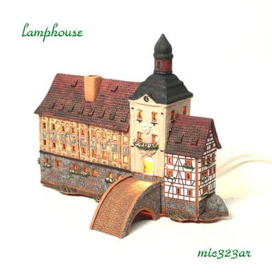 ランプハウス mic323ar