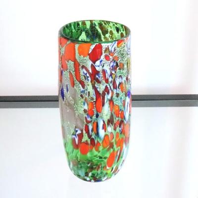 花瓶 flower base diec1green