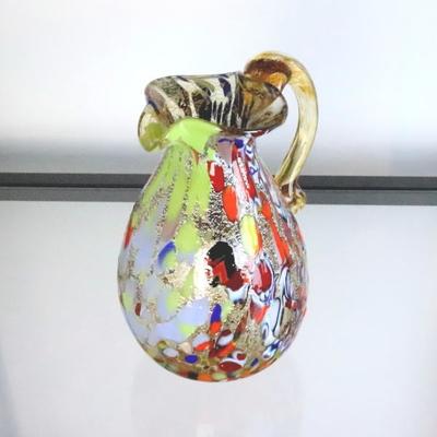 花瓶・flower base diec12amber