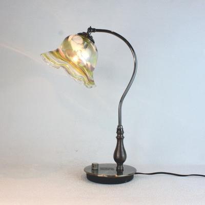 琉球ガラステーブルランプ fc-570ay-ryukyu8s