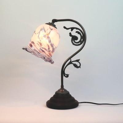 琉球ガラステーブルランプ fc-600a-ryukyu4s